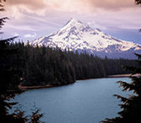 Picture of Mt. Hood